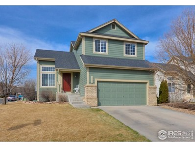 1250 Reeves Dr, Fort Collins, CO 80526 - MLS#: 877100