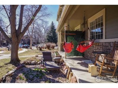3853 Paseo Del Prado, Boulder, CO 80301 - MLS#: 877152