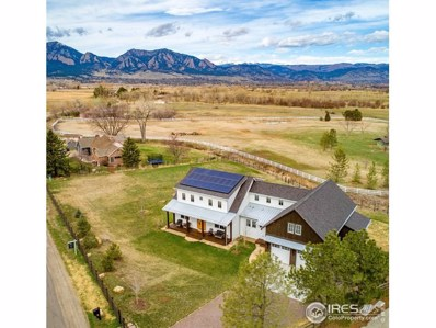 6709 Whaley Drive, Boulder, CO 80303 - #: 877214