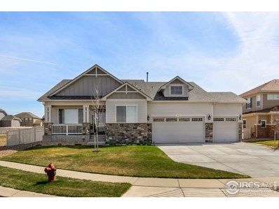 8868 Peakview Ave, Firestone, CO 80504 - MLS#: 877247