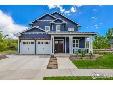 708 Harts Gardens Ln, Fort Collins, CO 80521 - MLS#: 877251