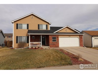 3178 52nd Ave, Greeley, CO 80634 - MLS#: 877288