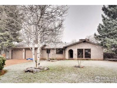 2106 Brookwood Drive, Fort Collins, CO 80525 - #: 877500