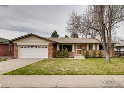 2563 S Oneida Street, Denver, CO 80224 - #: 877520