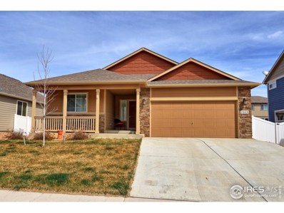 1512 Woodcock Street, Berthoud, CO 80513 - #: 877557