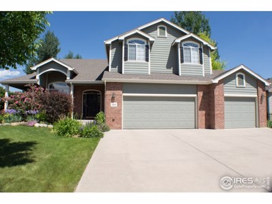 3160 Challenger Point Drive, Loveland, CO 80538 - #: 877561