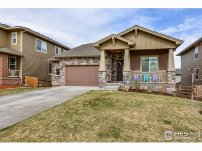 2056 Yearling Dr, Fort Collins, CO 80525 - MLS#: 877709