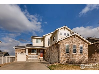 10230 Ferncrest St, Firestone, CO 80504 - MLS#: 877760