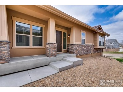 1422 Skyline Dr, Erie, CO 80516 - MLS#: 877763