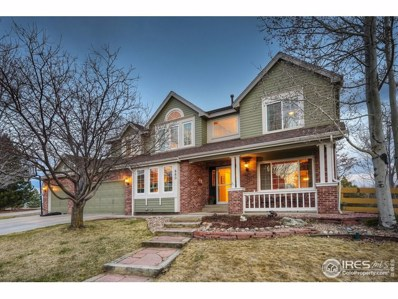 880 S Pitkin Ave, Superior, CO 80027 - MLS#: 877780
