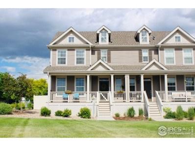 1608 Saratoga Drive, Lafayette, CO 80026 - #: 877812
