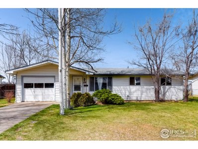 301 49th Street SW, Loveland, CO 80537 - #: 877865
