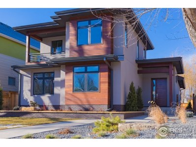 427 Wood St, Fort Collins, CO 80521 - MLS#: 877870