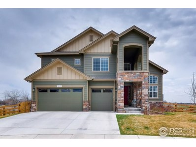 2615 Palomino Ct, Fort Collins, CO 80525 - MLS#: 877984