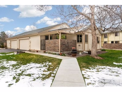 1712 W 102nd Avenue, Thornton, CO 80260 - #: 878015