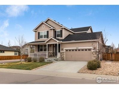 2805 E 141st Pl, Thornton, CO 80602 - #: 878028