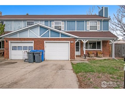 2216 Arikaree Court, Loveland, CO 80538 - #: 878068