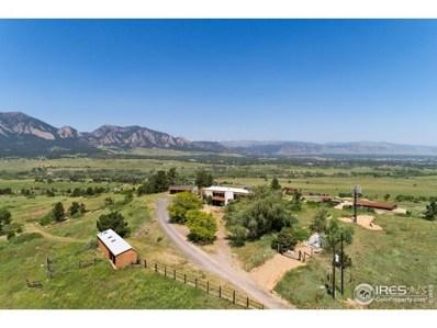 6087 Marshall Drive, Boulder, CO 80303 - #: 878072
