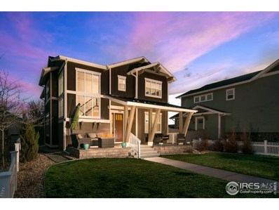 740 Hutchinson St, Louisville, CO 80027 - MLS#: 878149