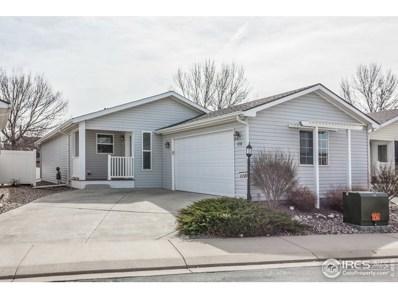 658 Brandt Cir, Fort Collins, CO 80524 - MLS#: 878150