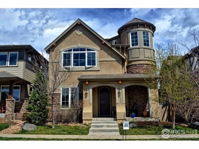 3159 Ouray St, Boulder, CO 80301 - MLS#: 878155