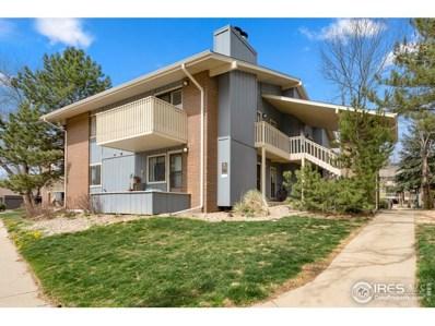 2800 Kalmia Ave UNIT C208, Boulder, CO 80301 - MLS#: 878215