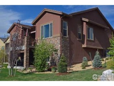 1306 Skyline Dr, Erie, CO 80516 - MLS#: 878218