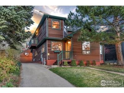 2909 4th Street, Boulder, CO 80304 - #: 878298