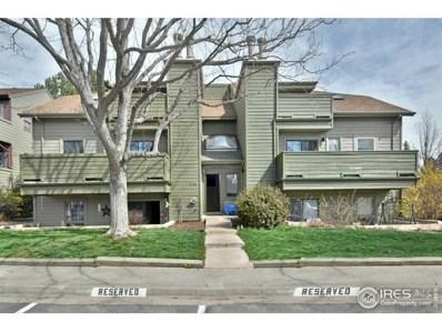 3785 Birchwood Dr UNIT 69, Boulder, CO 80304 - MLS#: 878299