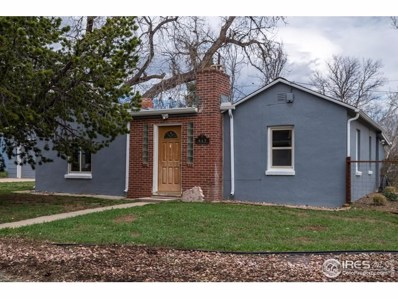 417 East St, Louisville, CO 80027 - MLS#: 878312