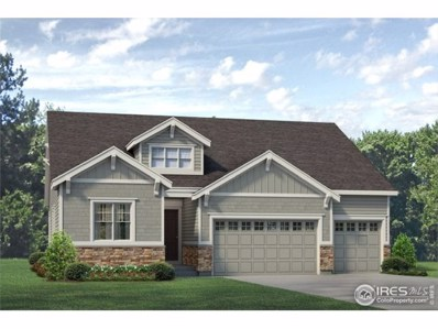 440 Wagon Bend Road, Berthoud, CO 80513 - #: 878425