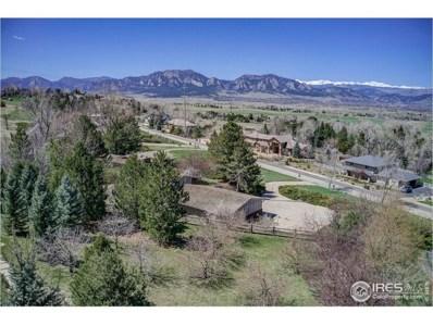 7526 Spring Drive, Boulder, CO 80303 - #: 878461