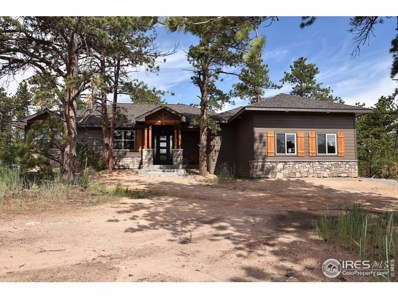 1999 Fox Acres Drive E, Red Feather Lakes, CO 80545 - #: 878488