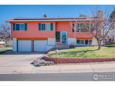2545 18th Street Rd, Greeley, CO 80634 - #: 878573