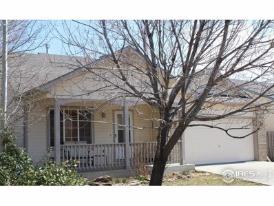360 Lark Bunting Avenue, Loveland, CO 80537 - #: 878592