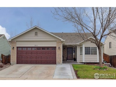 2853 W 126th Ave, Broomfield, CO 80020 - MLS#: 878705