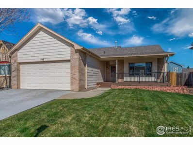 1744 Spencer Street, Longmont, CO 80501 - #: 878801