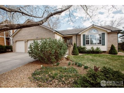 2791 27th Court SW, Loveland, CO 80537 - #: 878889