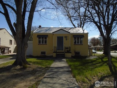 800 Simpson St, Fort Morgan, CO 80701 - #: 879023