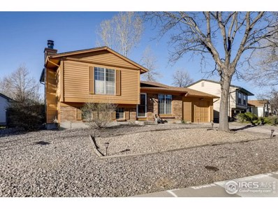 2602 W 100th Place, Federal Heights, CO 80260 - #: 879028