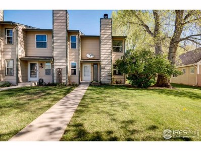 328 Butch Cassidy Dr, Fort Collins, CO 80524 - #: 879056
