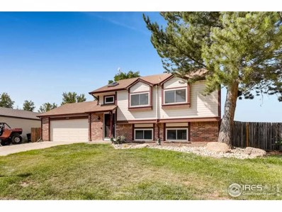 2460 Sunset Drive, Longmont, CO 80501 - #: 879085