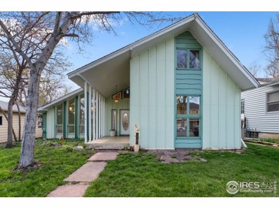3065 9th Street, Boulder, CO 80304 - #: 879127