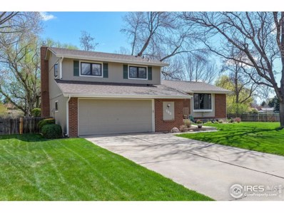700 Winchester Drive, Fort Collins, CO 80526 - #: 879321