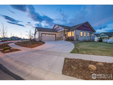 1328 Leahy Dr, Fort Collins, CO 80526 - MLS#: 879482