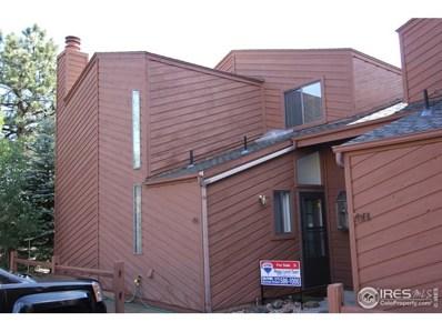 1050 S Saint Vrain Ave, Estes Park, CO 80517 - #: 879567