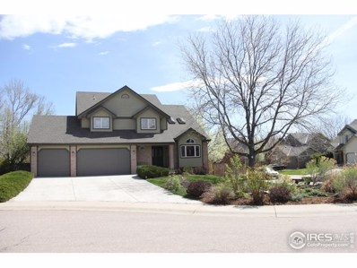4424 Irongate Ct, Fort Collins, CO 80526 - #: 879658