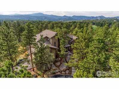 2205 Fox Acres Drive E, Red Feather Lakes, CO 80545 - #: 880012