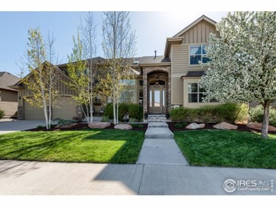 3030 Challenger Point Drive, Loveland, CO 80538 - #: 880146