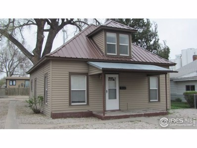 1019 Main St, Fort Morgan, CO 80701 - #: 880151